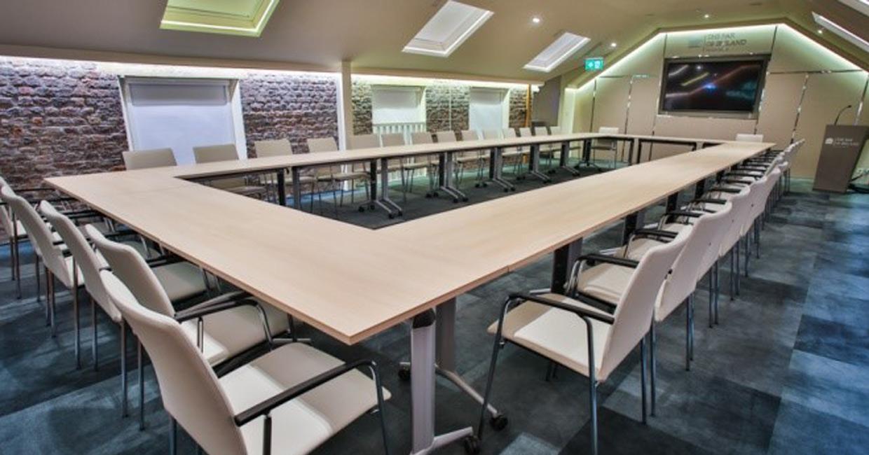 Women in Sports Law Breakfast Briefing gaffney room ireland