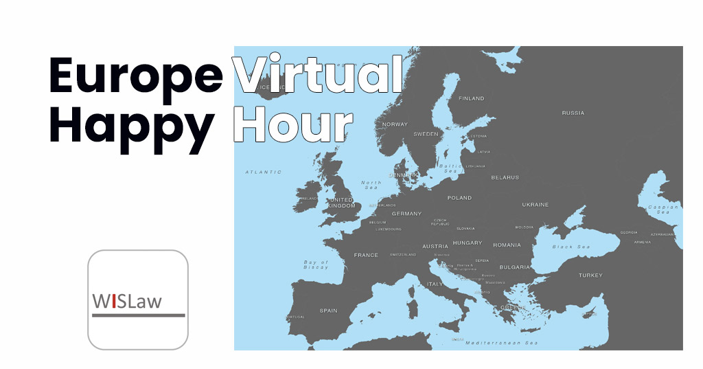 europe virtual happy hour wislaw event